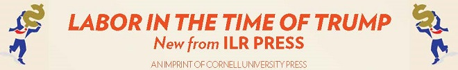 Cornell ILR Ad